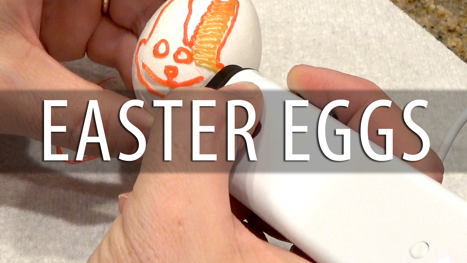 3dsimo Unboxing and Easter Eggs