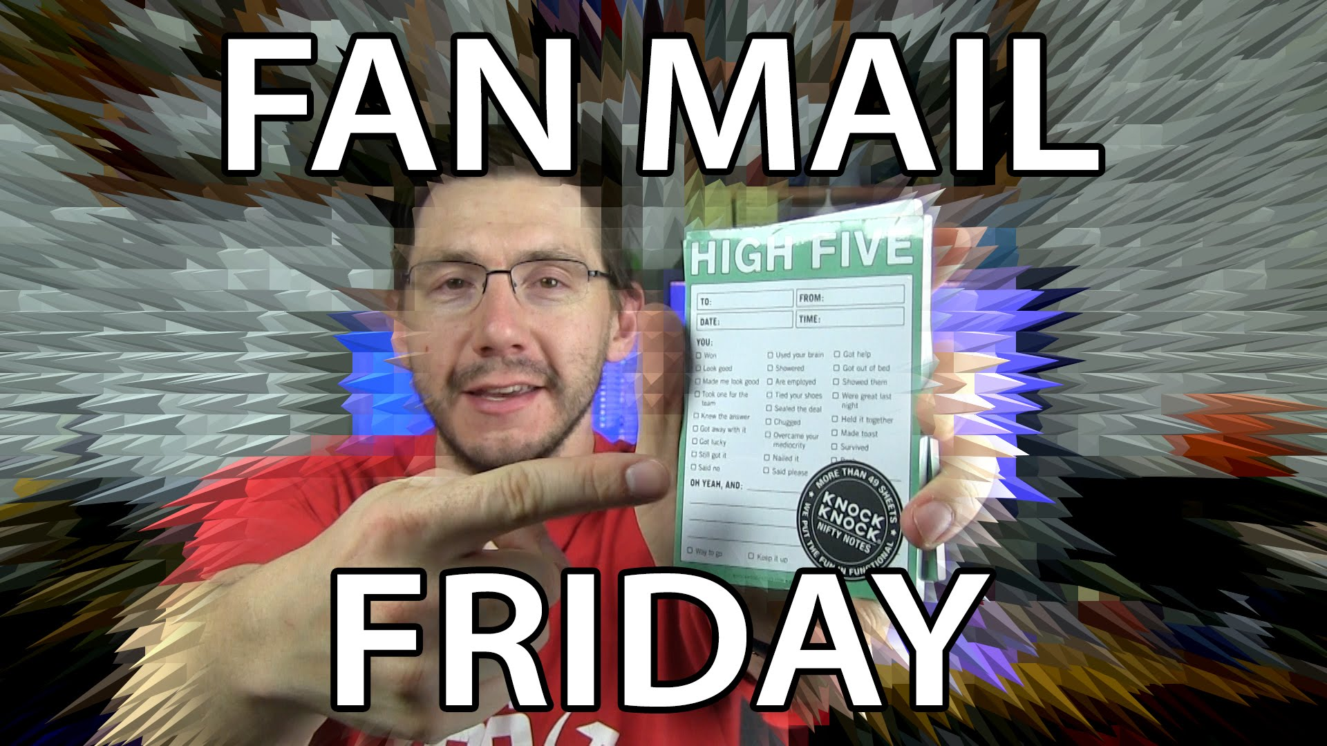 Fan Mail Friday 005