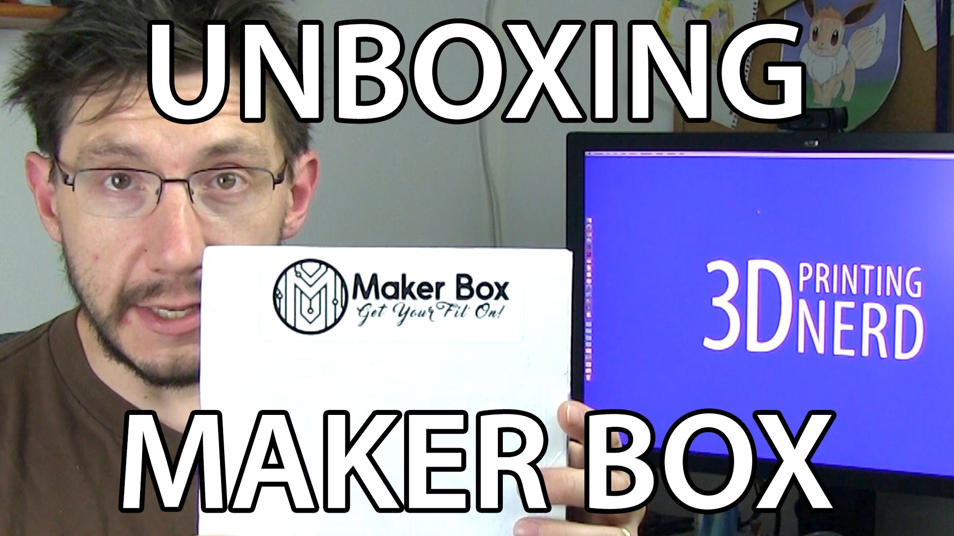 What's Inside a Maker Box?