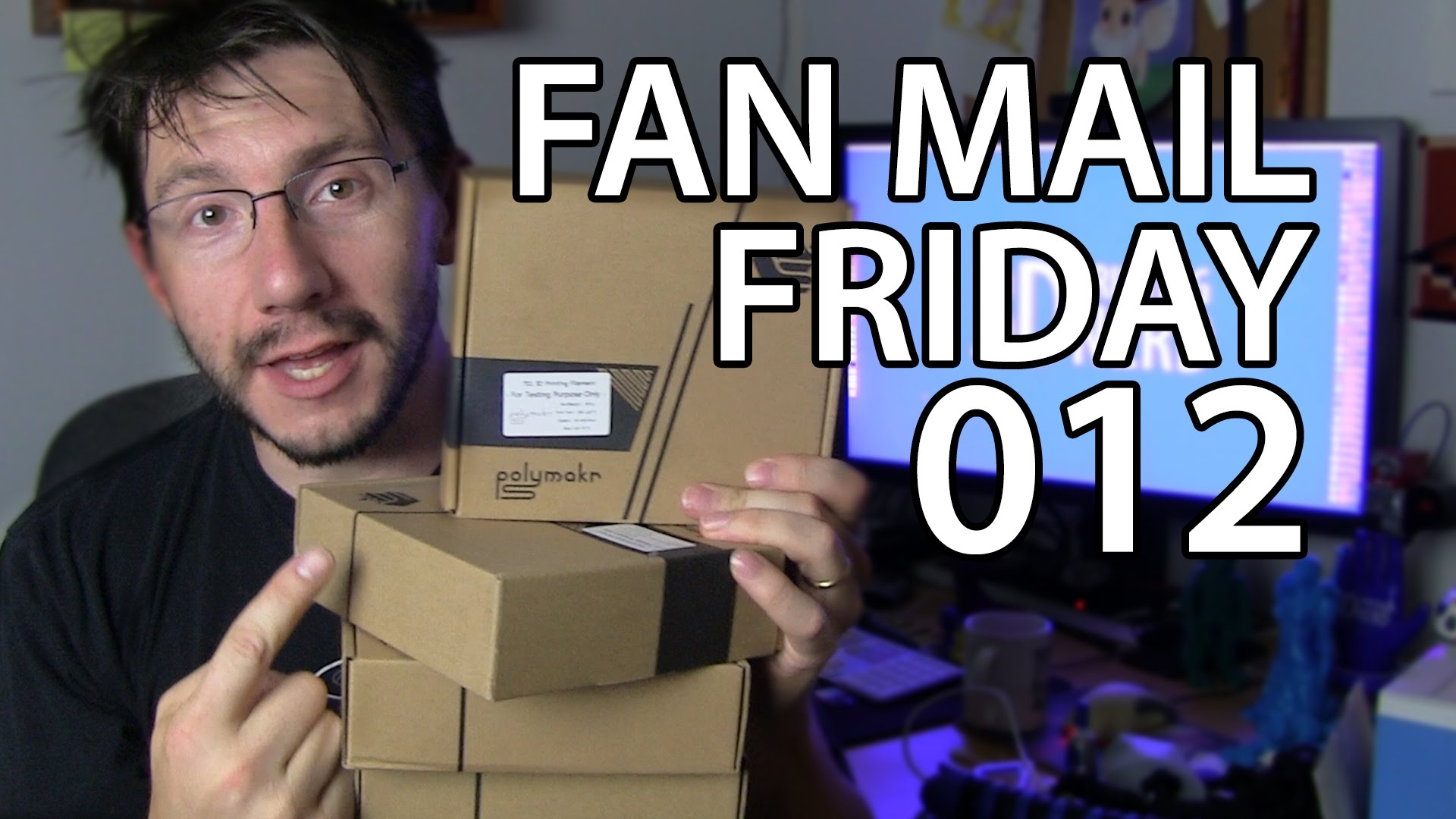 Fan Mail Friday 012