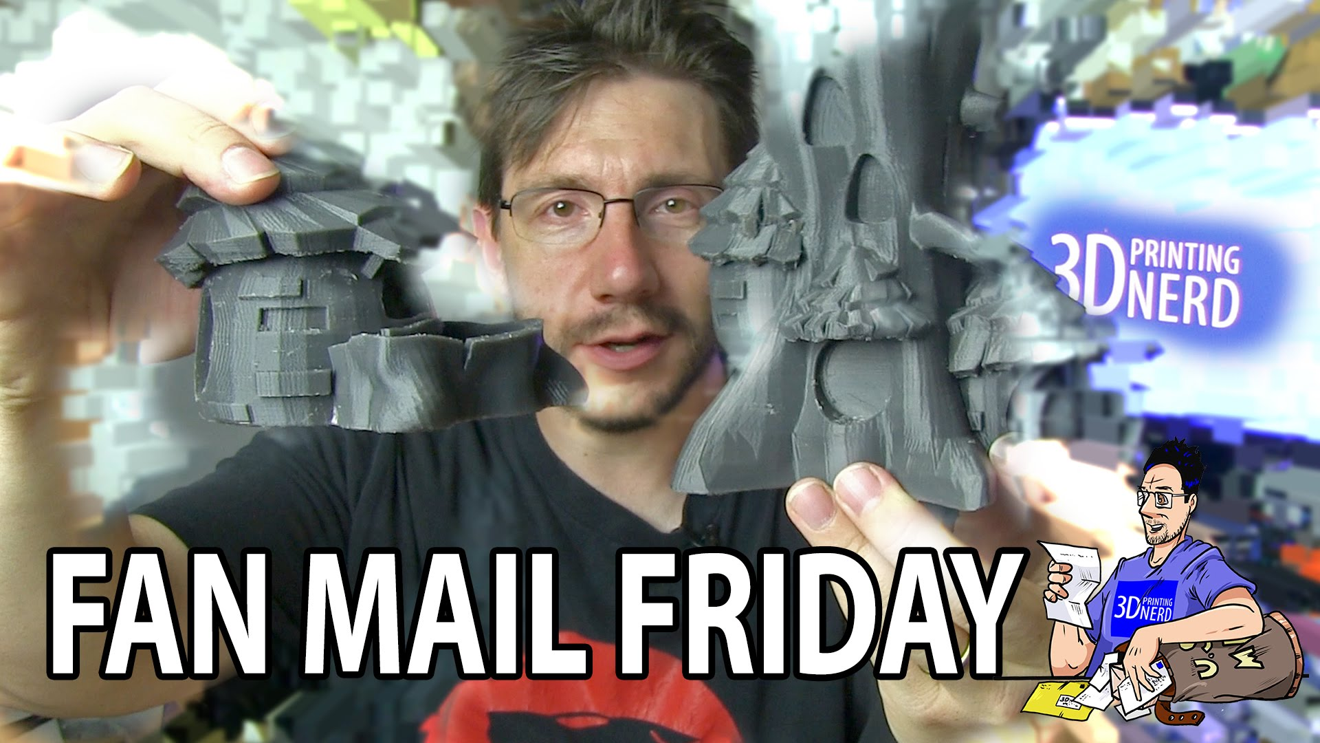 Fan Mail Friday 013