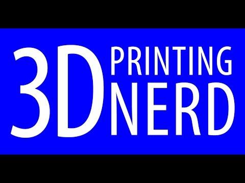 Saturday Night Live Stream! 3D Printing, QnA, Beers