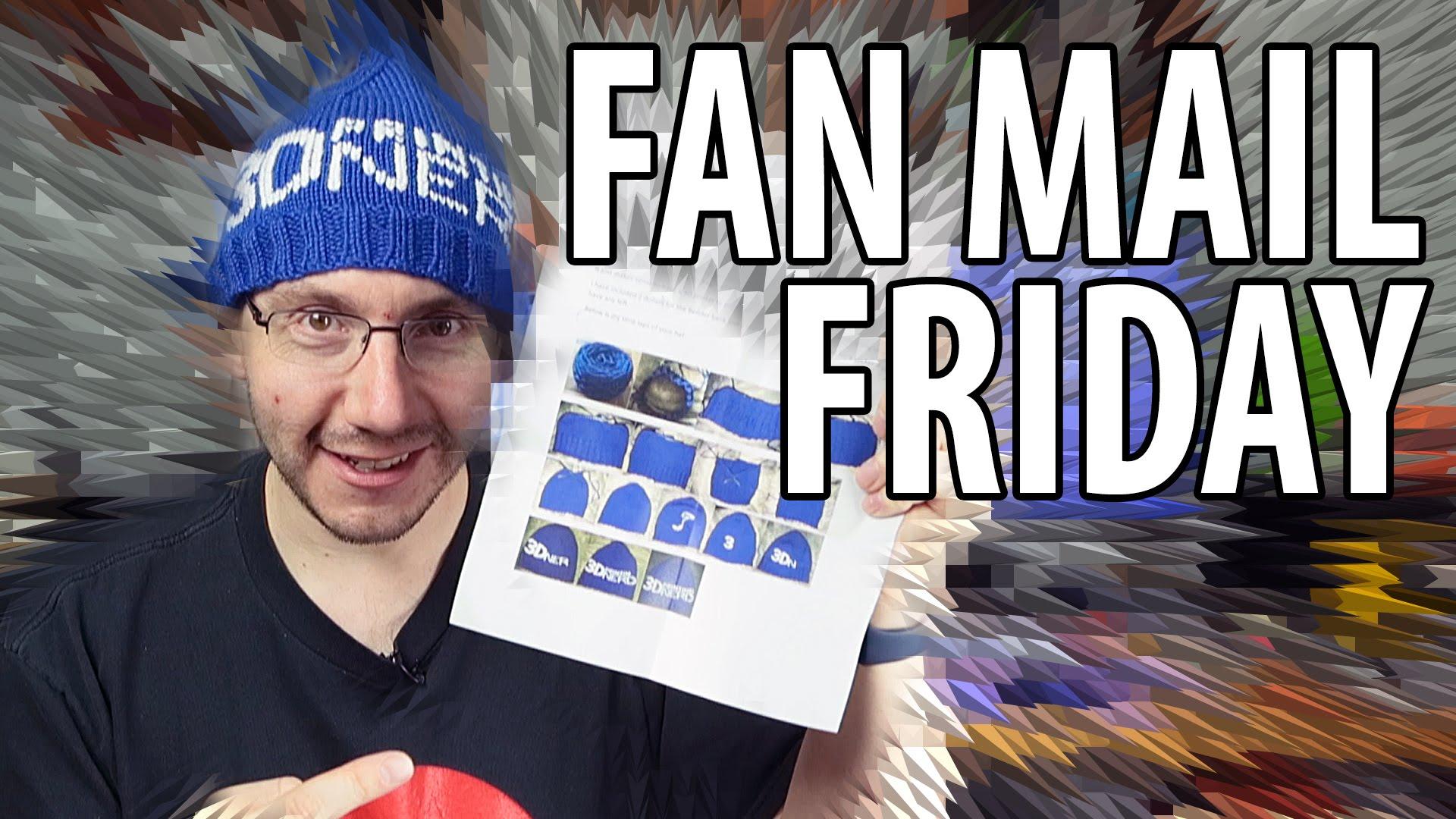 Fan Mail Friday 004
