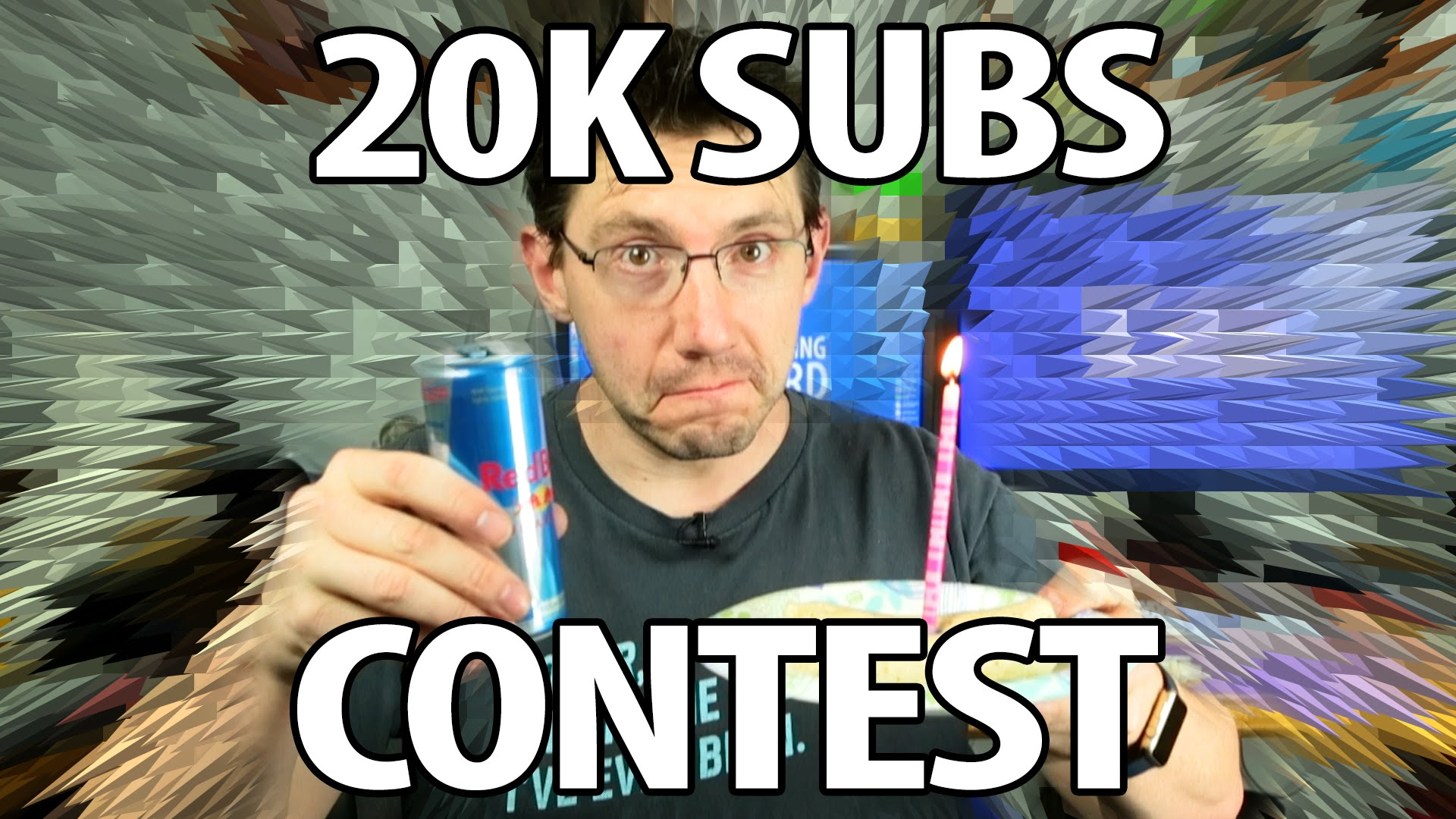 20K Subs Giveaway – Win This 3D Printer