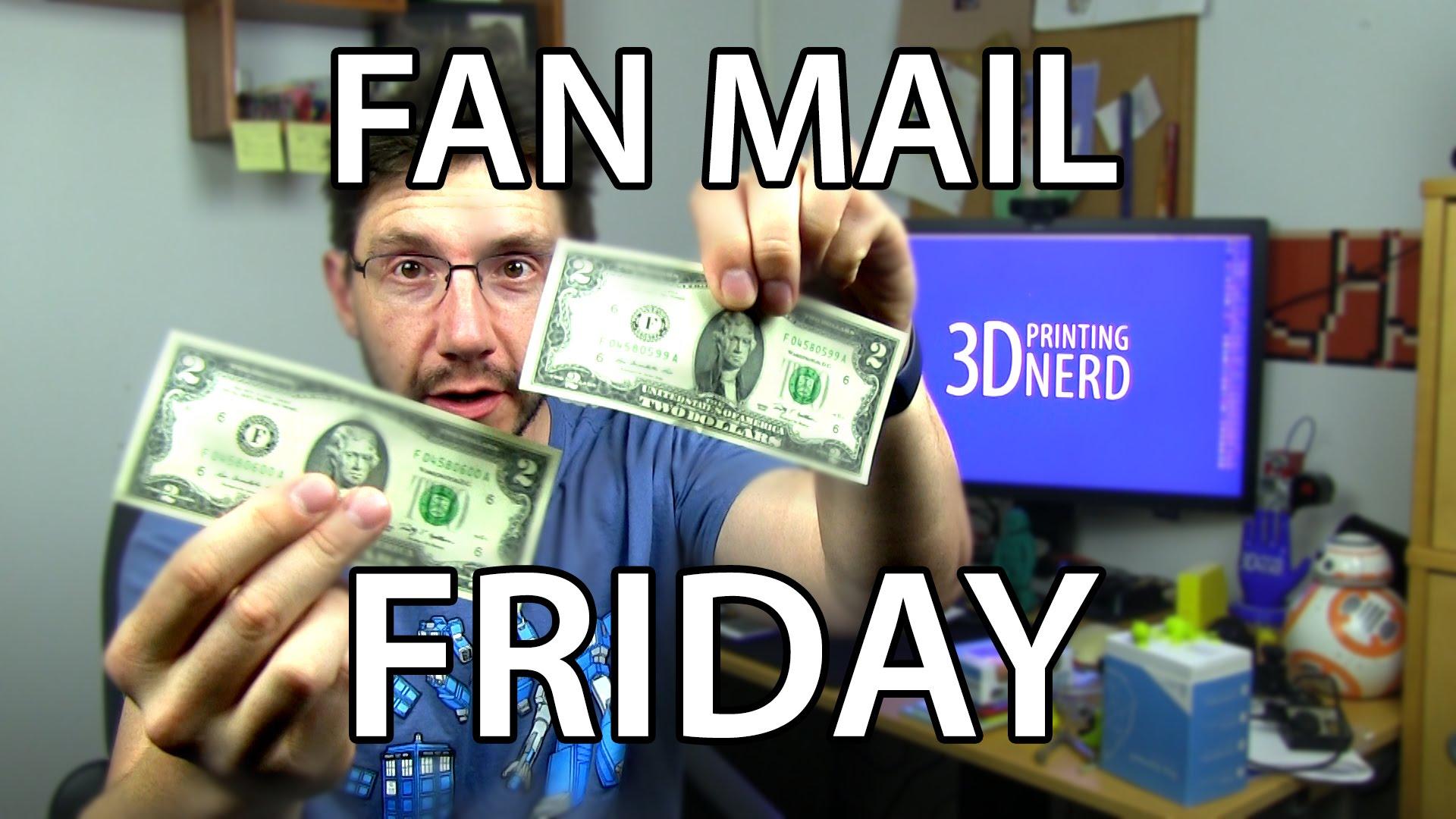 Fan Mail Friday 009