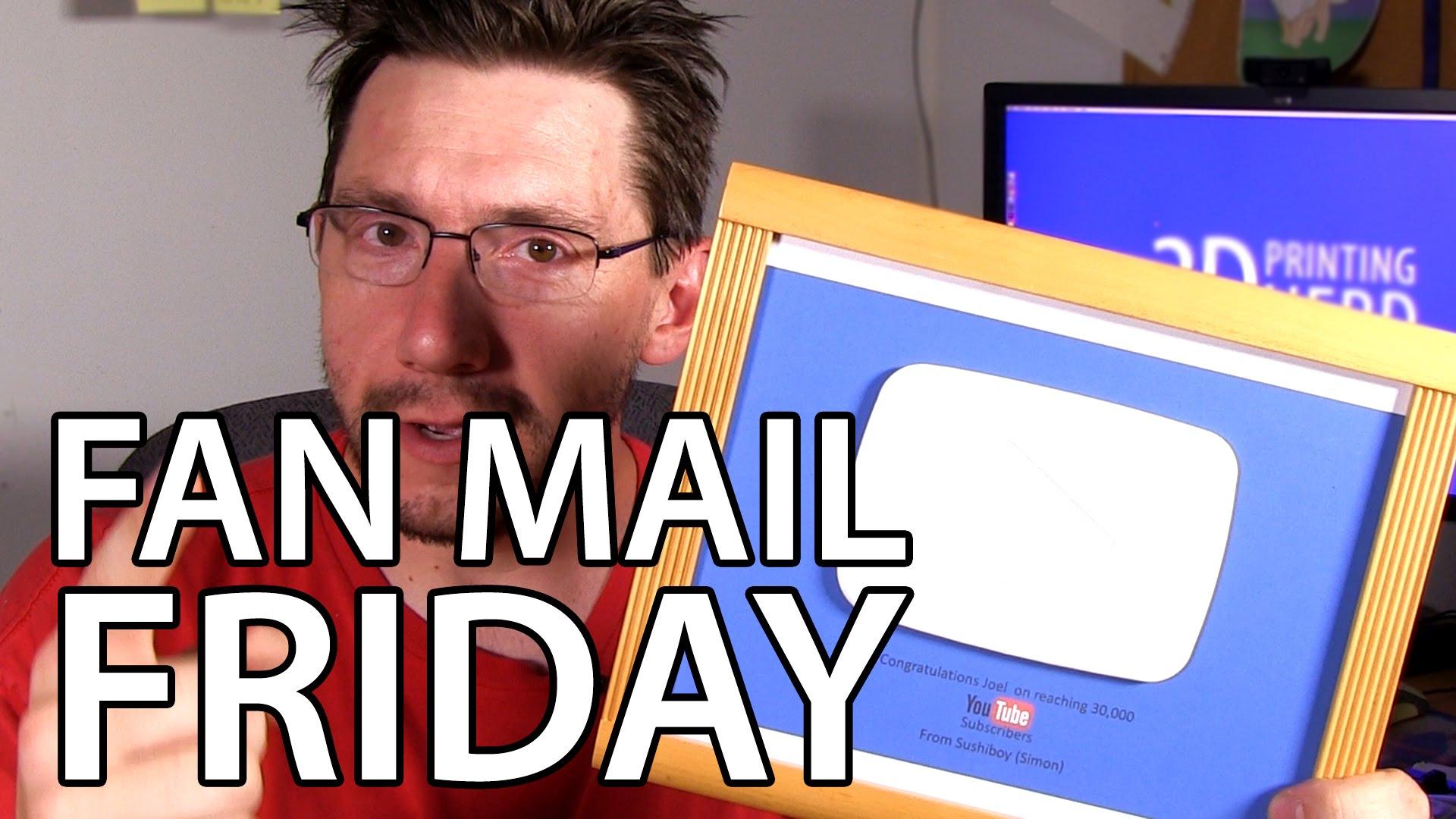 Fan Mail Friday 014