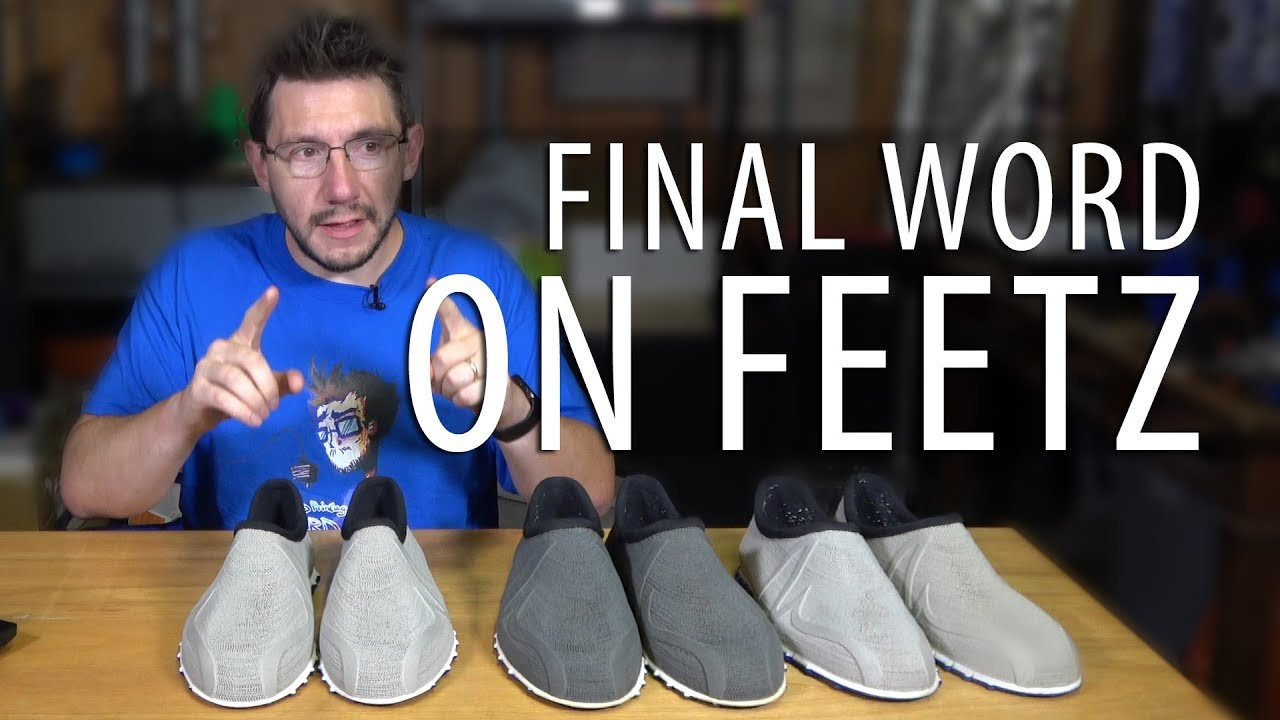 Are 3D Printed Shoes Worth It? – My Final Word on Feetz Shoes