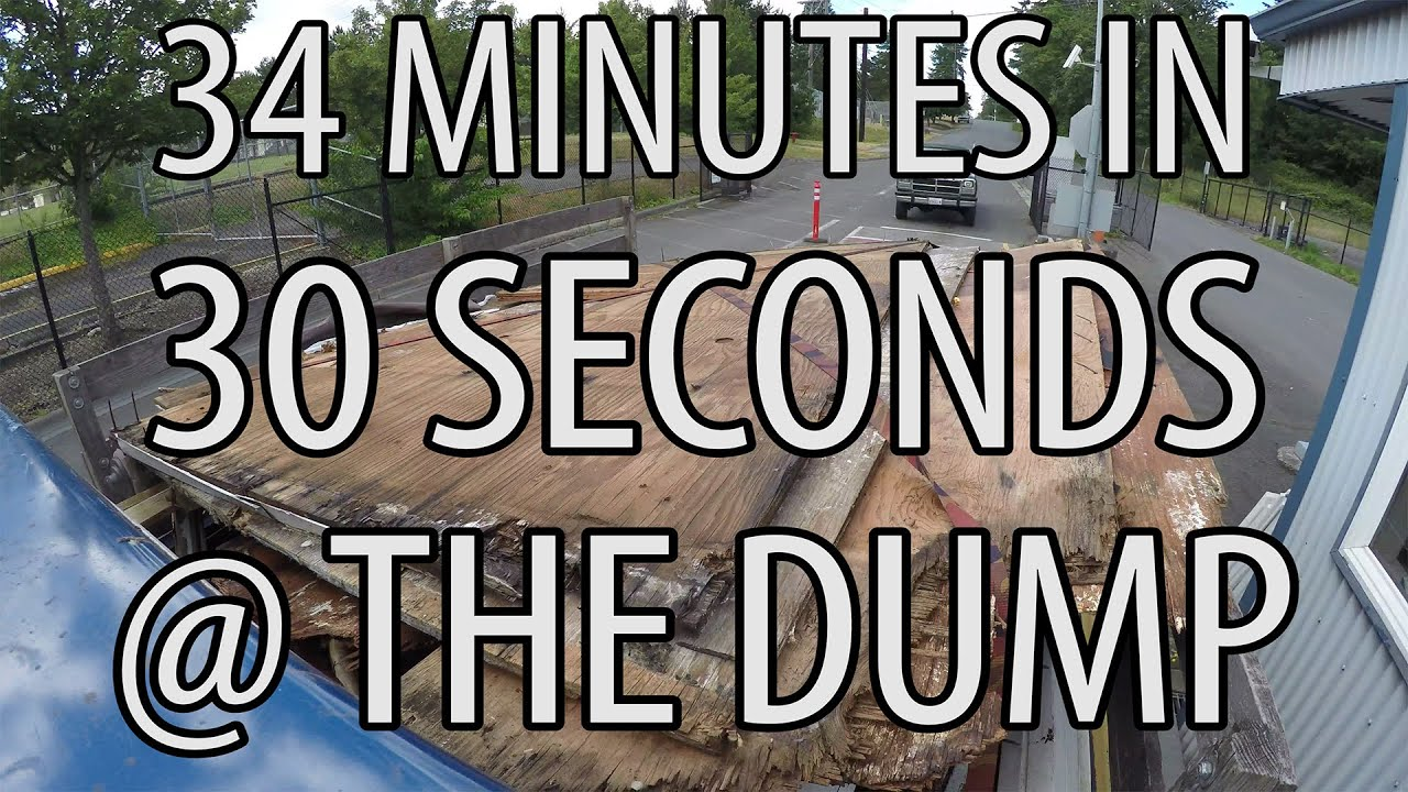 In 30 Seconds: The Dump 01