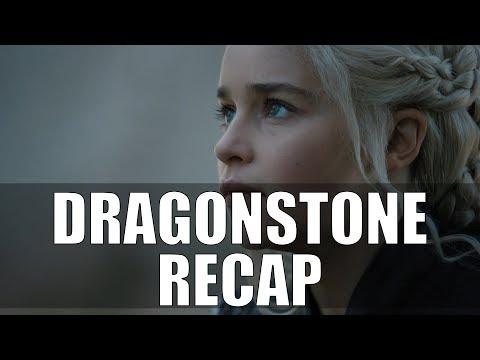 Game of Thrones Dragonstone Recap LIVE!