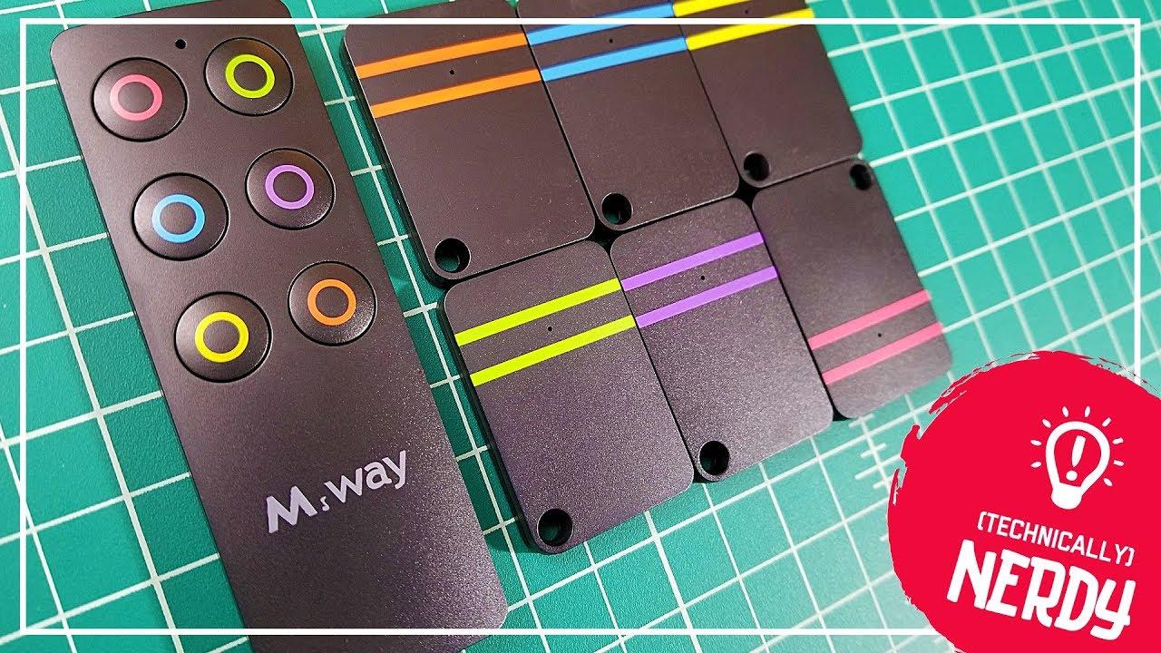 Find Lost Keys! – Mway Key Finder Review