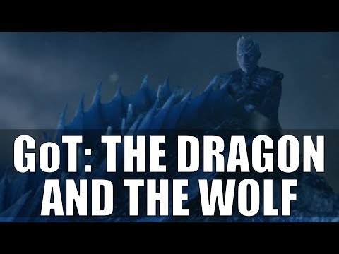 Game of Thrones The Dragon and the Wolf Recap LIVE!