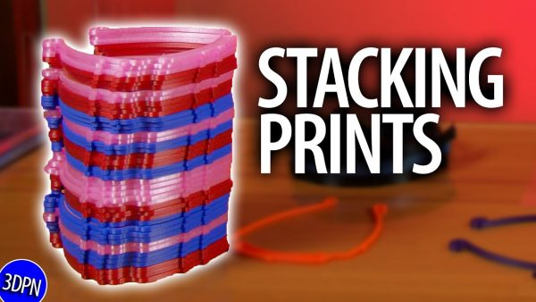 Face Shields and Stacking Prints – Cura, ideaMaker, Simplify3D, Prusa Slicer [YOU CHOOSE]