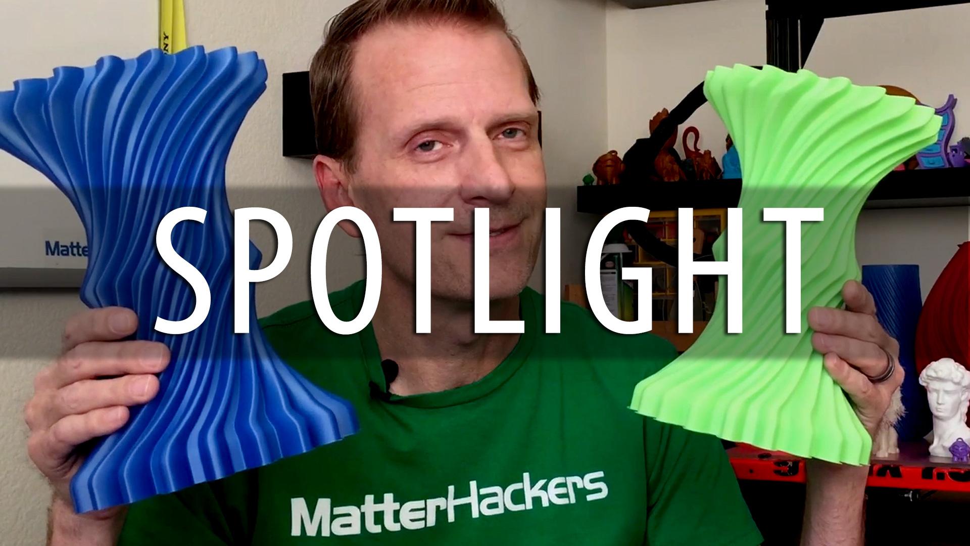 3D Printing Spotlight: Print 3D Channel