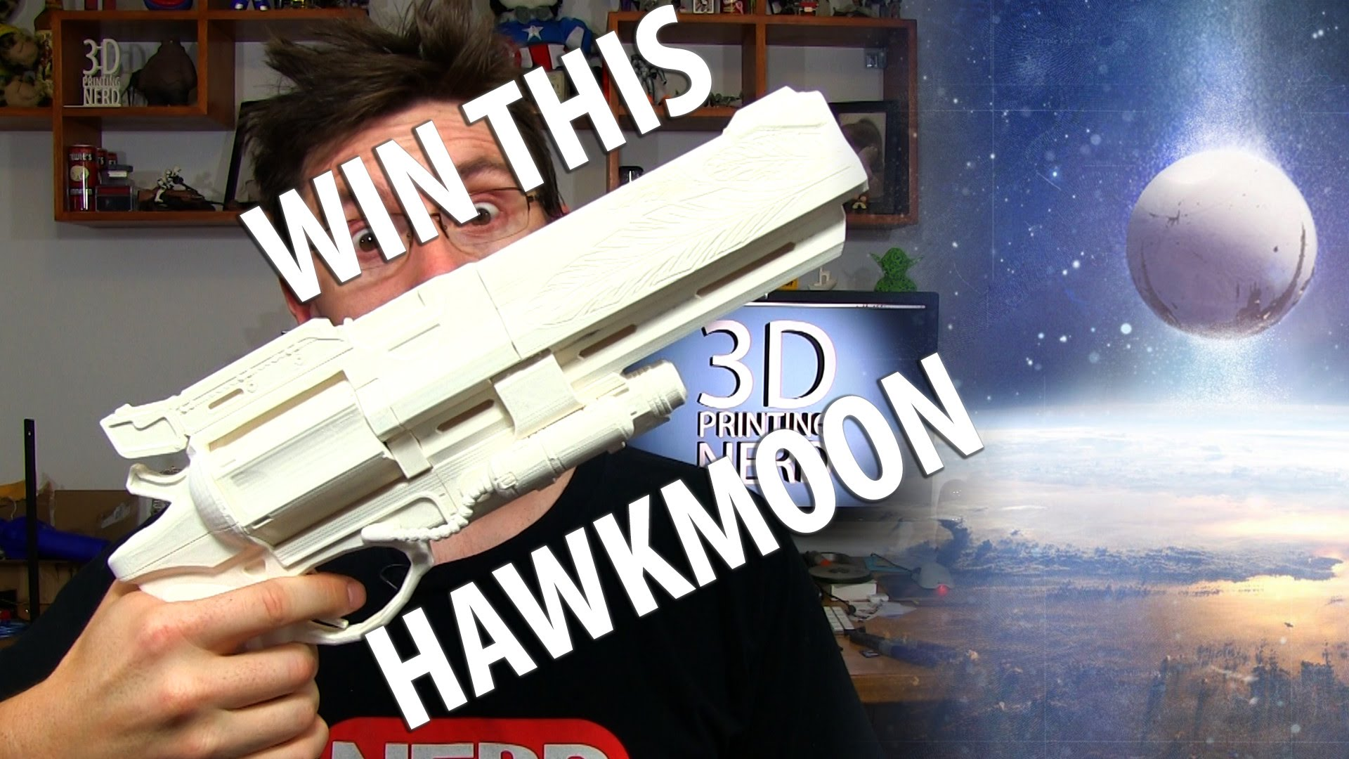 Contest Over – Win This Hawkmoon