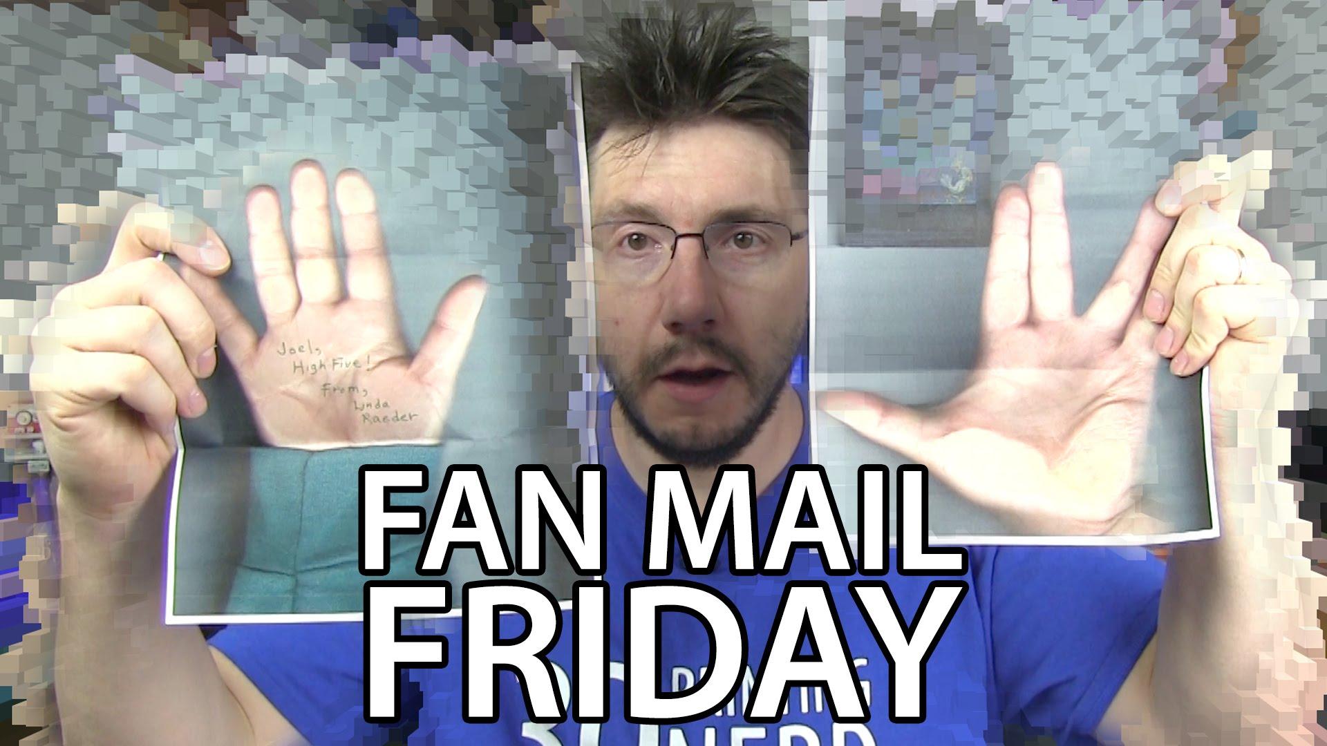 Fan Mail Friday 006