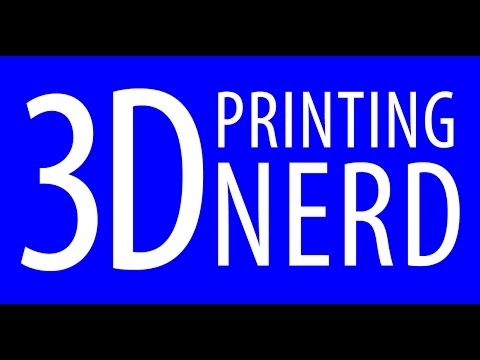 WAS LIVE: Let's chat 3d printing bacon and anything else!