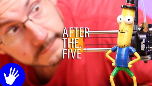 After The Five – 5 Tips!